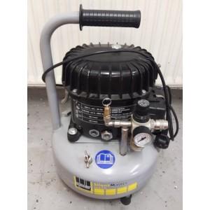 Vijačni kompresor Schneider Silent Master 50-8-9 W