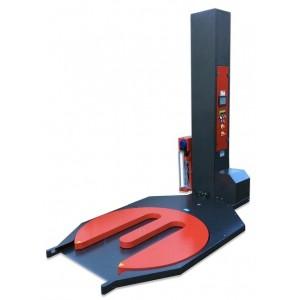Ovijalnik palet, TecoLine Easywrap 2000 W
